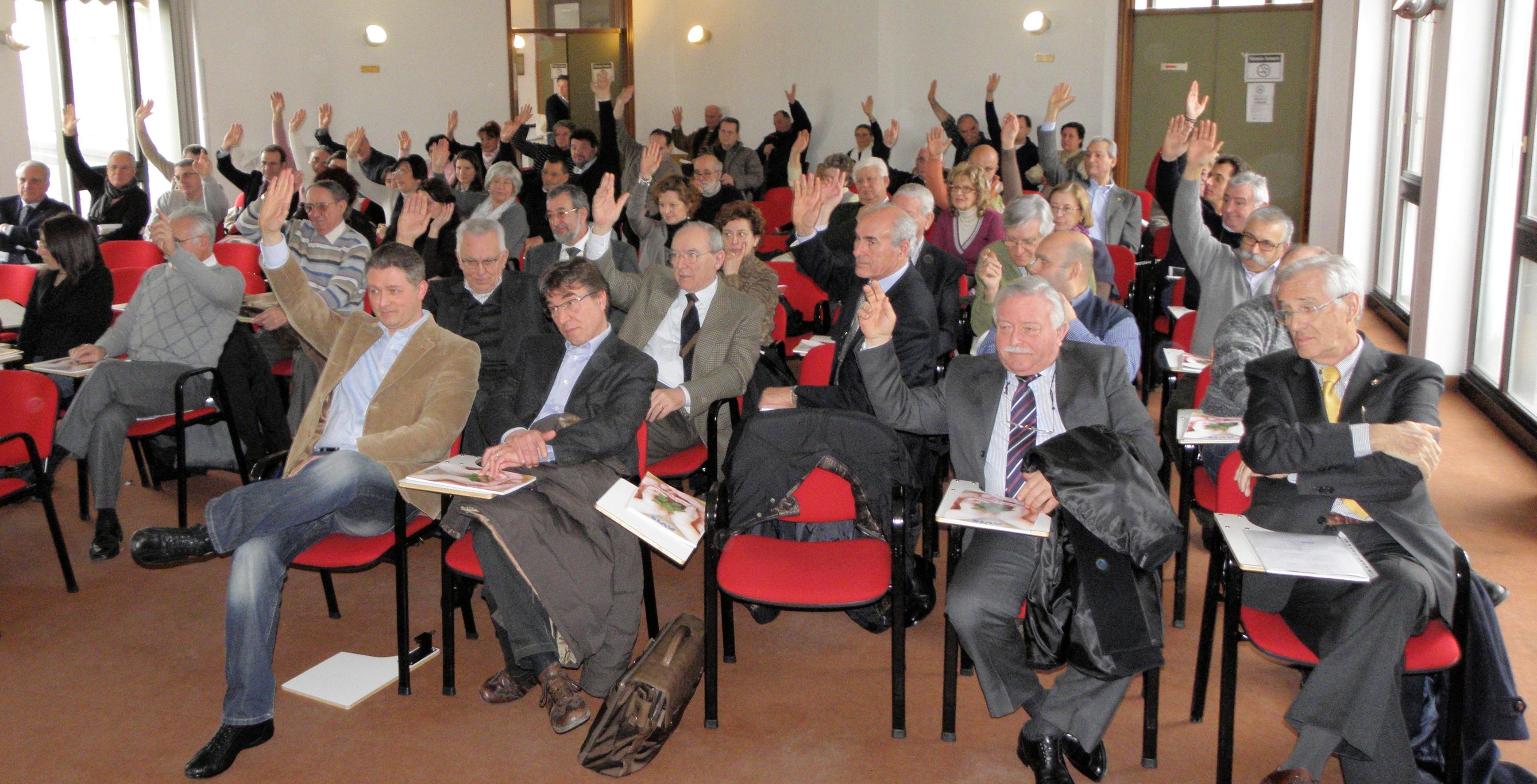 Assemblea Avis Cernusco